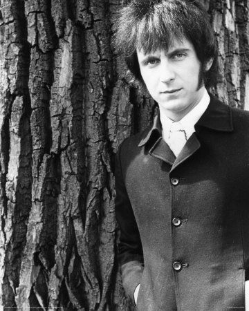 Happy Birthday to the other John too The Ox John Entwistle 1967 (THE WHO)