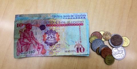 Lesotho Culture Kit