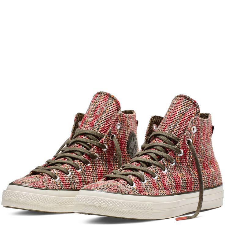 Chuck Taylor All Star Missoni '70 Forest Night forest night