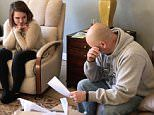 Indiana man stunned with adoption papers for birthday