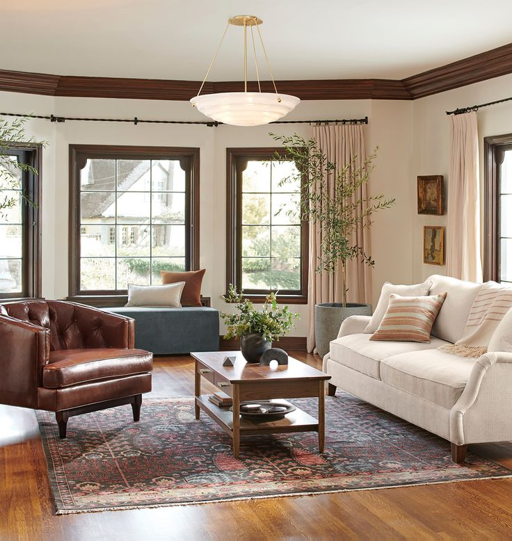 Shaw Walnut Coffee Table Rejuvenation in 2020 Home