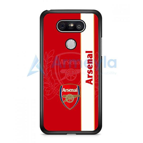 Arsenal Club LG G5 Case | armeyla.com