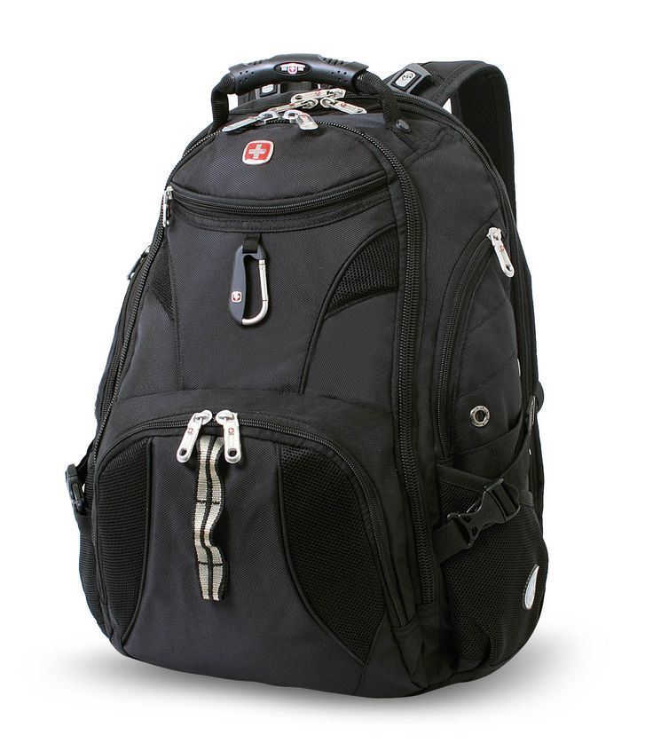 Wenger Backpacks Swiss Gear Laptop Rucksack 17 Zoll
