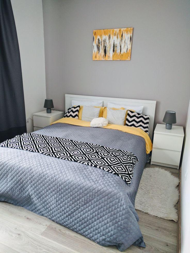Yellow Master Bedroom Decorating Ideas: 1000+ Ideas About Yellow Master Bedroom On Pinterest