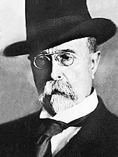 Tomáš Garrigue Masaryk 1918 - 1935 První republika