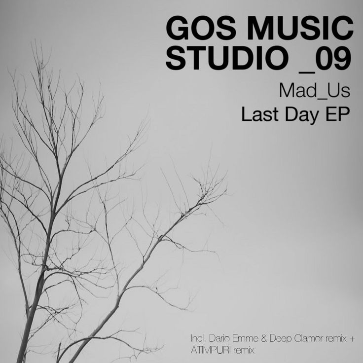 GMS09 - Mad_Us - Last Day Ep