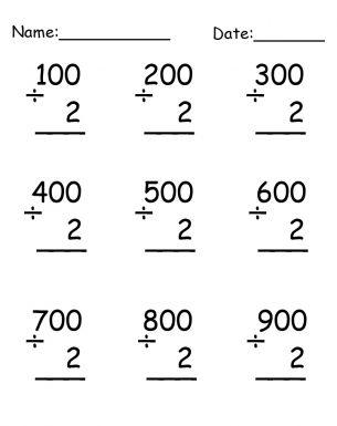 math worksheet : division » beginner division worksheets  free math worksheets for  : Beginner Division Worksheets