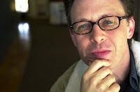 What a fabulous pic of Bill Condon. OWM put this on our blog. I wonder wehre she found it. #InBillWeTrust