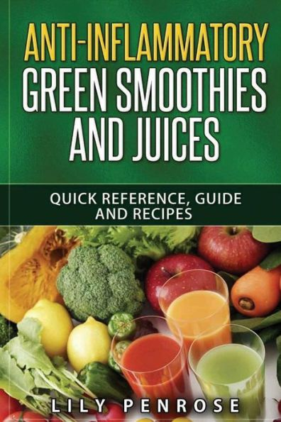 Green Juice Recipes: Blank Recipe Cookbook, 7 x 10, 100 Blank Recipe Pages