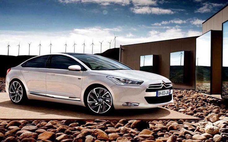 Citroën devrait présenter bientôt sa berline la #Citroën #C5 2017 afin de pouvoir la commercialiser avant la fin de l'année 2016.