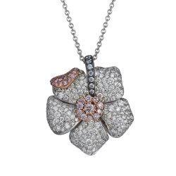 Limited Edition Argyle Blossom Pendant