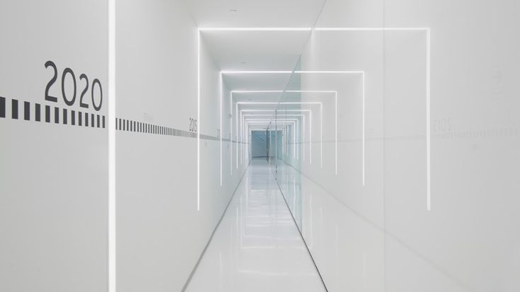 Image result for clean white architecture