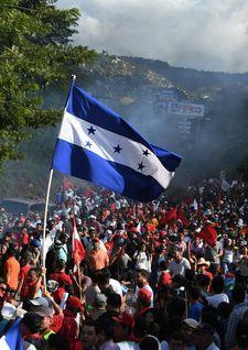 Panamá insta al TSE de Honduras a culminar conteo de votos y ... - Telemetro