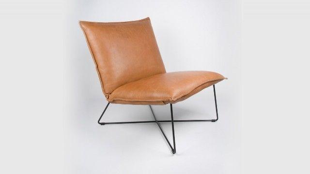 Design fauteuil Cuscini van Jess Design.