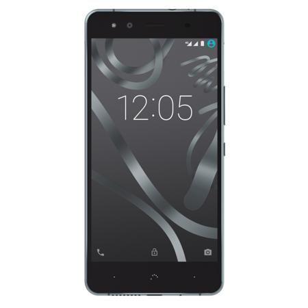Bq Aquaris X5 4G 16Gb Black  — 11485 руб. —  Aquaris Х5 спроектирован командой инженеров BQ от первого наброска до финального дизайна воплощенного в металле и обыгрывающего его свойства и преимущества. Результатом стал сверхлегкий и тонкий смартфон с алюминиевым корпусом, коренным образом отличающийся от всех предыдущих продуктов BQ, но в то же время верный традициям компании. Создание этого продукта стало настоящим вызовом для инженеров и потребовало использования таких технологий как литье…