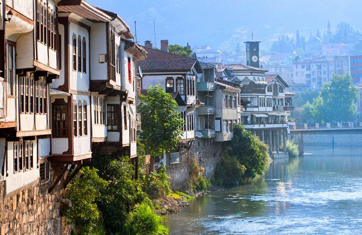 Amasra, Turkey.