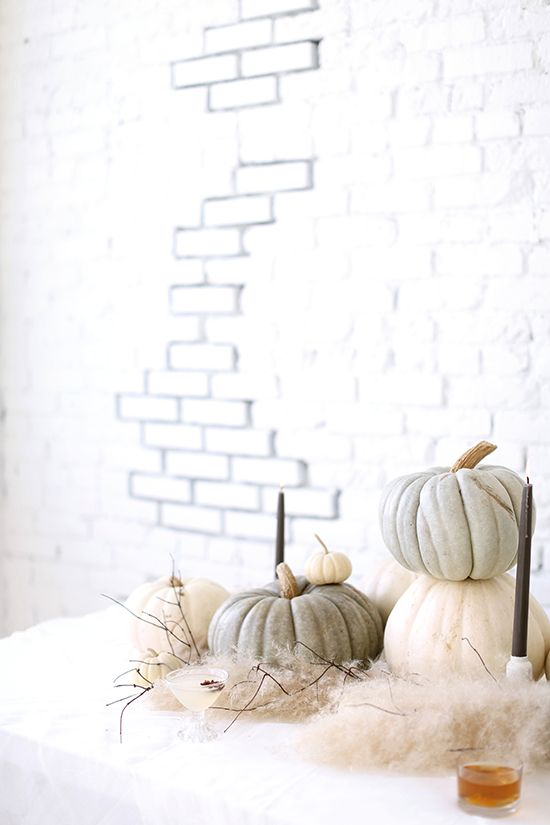 Boo! You can find amazing Halloween decorating ideas here: http://homeinspirationideas.net/furnishings-inspiration-ideas/the-best-35-front-door-decorations-for-this-halloween #halloweendecorations #halloween