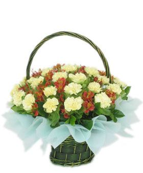 Greetings, greetings basket delivery China - send greetings with flowers to china
