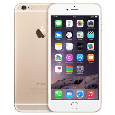 Apple | MGAA2QL/A 16 Plus Oro