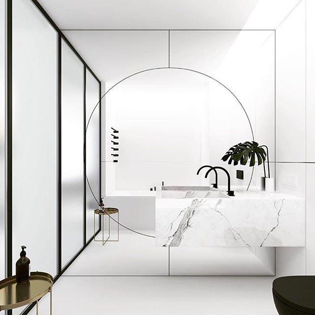 I have just found my new favourite design firm 😍 @emildervish graphic minimalism... Mies Van Der Rohe meets Mondrian... 🙌🏼