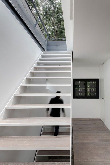 294 besten Treppen Bilder auf Pinterest | Geländer, Stiegen und ...