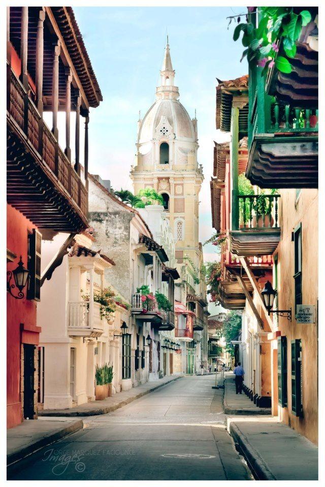 Cartagena!!!!!