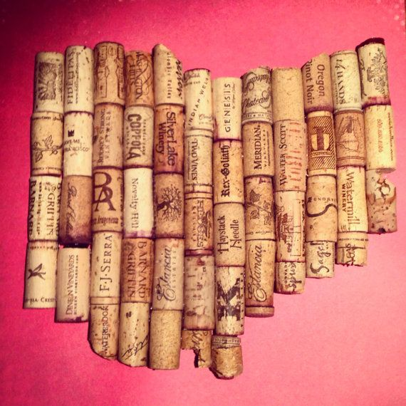 Things Made With Corks: Best 70 Things To Do With Empty Wine Bottles & Corks