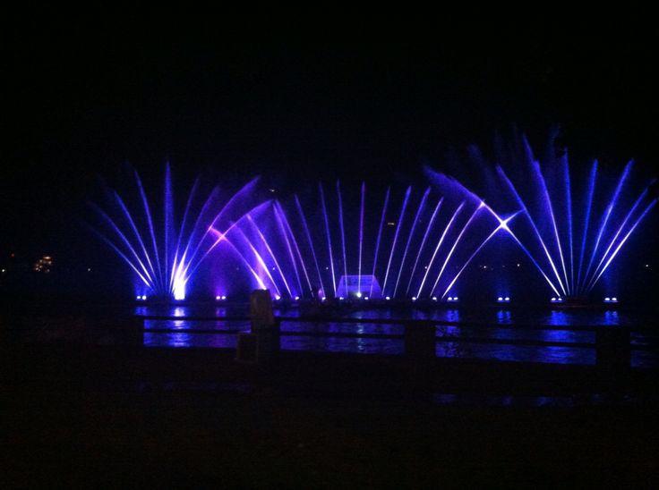 Lake show #2