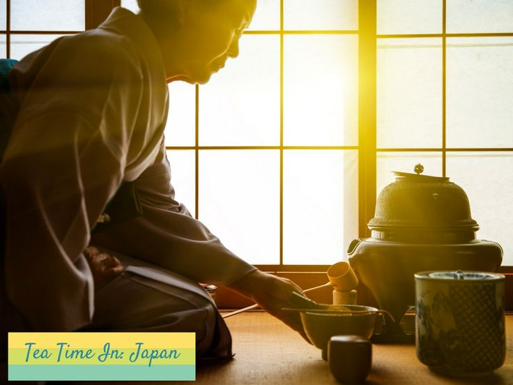 A traditional Japanese tea ceremony, a beautiful intricate ritual that can take years to master. The ceremony is heavily choreographed, guests are expected to adhere to strict etiquette, properly purifying themselves before entering the room, regarding the tea mindfully before sipping & proper inspection of tea utensils. Matcha, is the traditional tea used in ceremony. Wagashi, traditional Japanese confectionery, is also served in order to offset the bitterness of the tea.