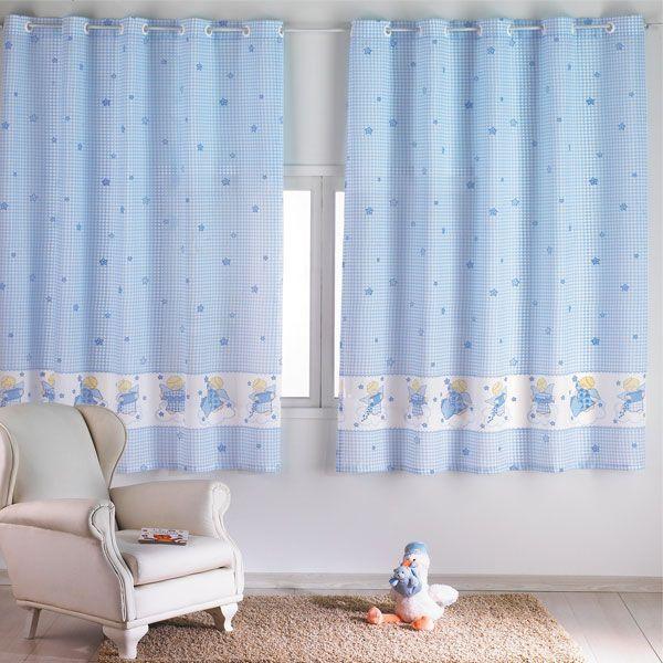 25 melhores ideias de cortinas para quarto no pinterest - Cortinas para cama ...