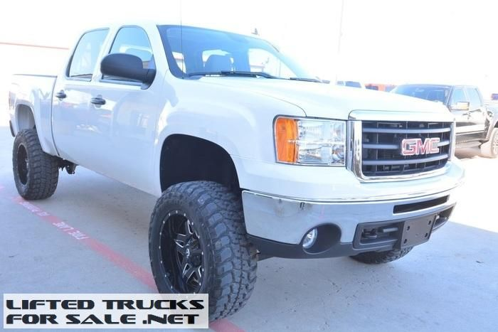 2011 gmc sierra 1500 crew cab bed length