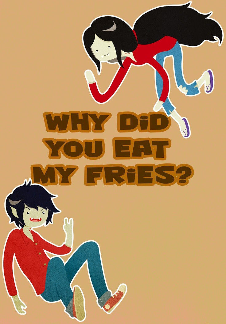 Why Do You Eat Your Meat Raw?