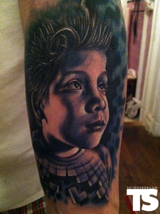 by Stefano Alcantara at Last Rites in New York City, NY