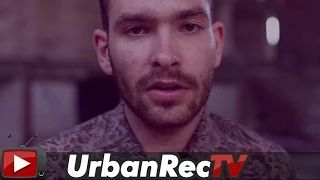 Gedz - Chaos (prod. Grrracz) [Official Video] - YouTube