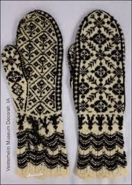 selbu charts knitting - Sök på Google