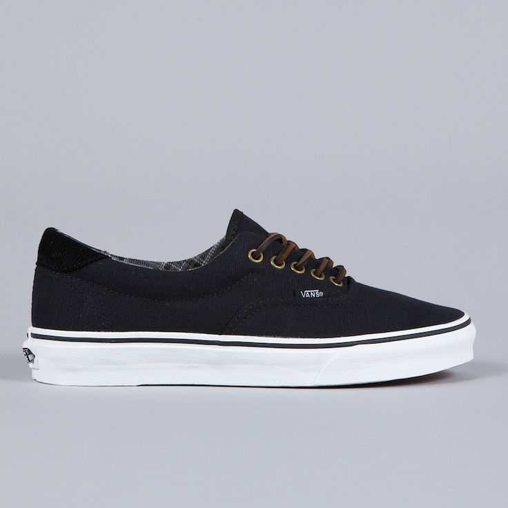 shoe: Shoes, Black 50100, Black 50 100, Products, Vans Era