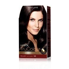 HairX TruColour - 3.0 Dark Brown