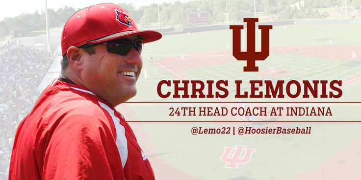 New head coach