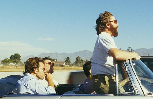 The Hangover: Three Best Friends, Wolfpack, Road Trips, Favorite Movies, Funny, Wolf Pack, The Hangover, Things, Roadtrip