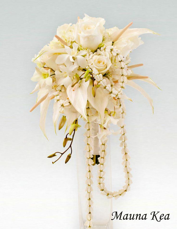 23 best Tropical weddings images on Pinterest | Bridal bouquets ...