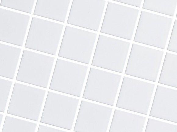 Glossy Bianco Mosaic | CTM