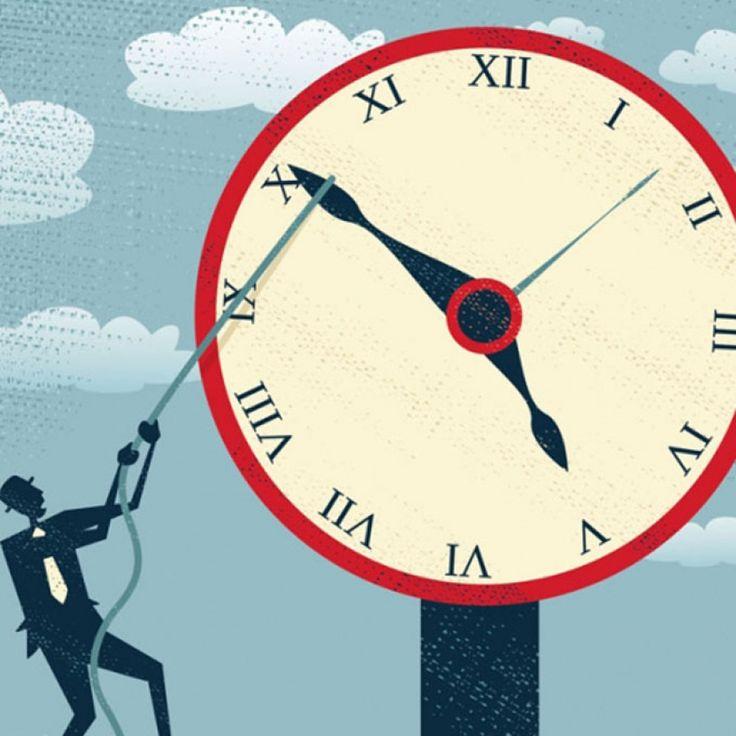 41 потерянный час: как все и везде успеть при помощи мобильных приложений и…