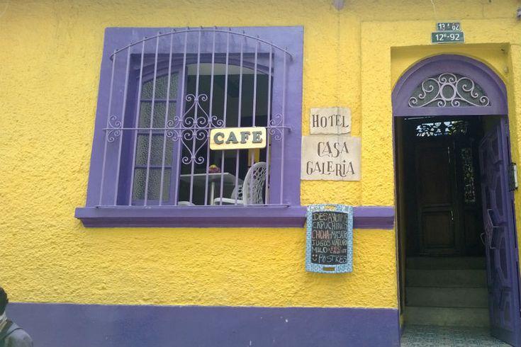 Conozca la Bogotá de antaño con esta ruta del café por La Candelaria, Bogotá D.C., Colombia