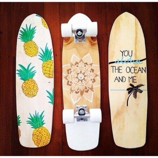 jewels penny board perfection pineapple print pineapple print quote on it bag skateboard shorts penny board hipstah longboards longboard long boarding hipster hipsta tumblr tumblr girl beach hawaii hena cute swimwear