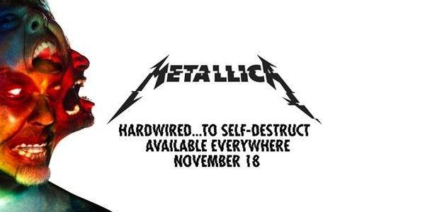 Metallica lançam oficialmente videoclips para todos os temas do novo álbum - World Of Metal