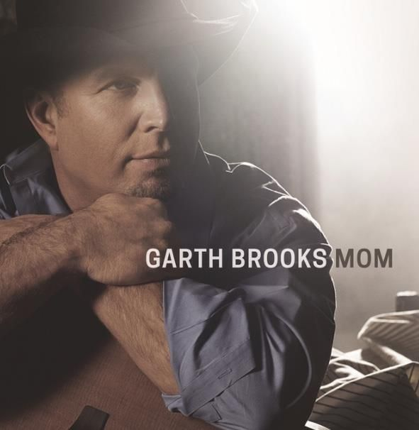 """Do you love Garth Brooks? Head over to the blog today and hear his new amazing single, """"Mom"""" ...grab your tissues and prepare to be amazed! #GarthLovesMom #ad http://wp.me/p36qzG-2dA"""