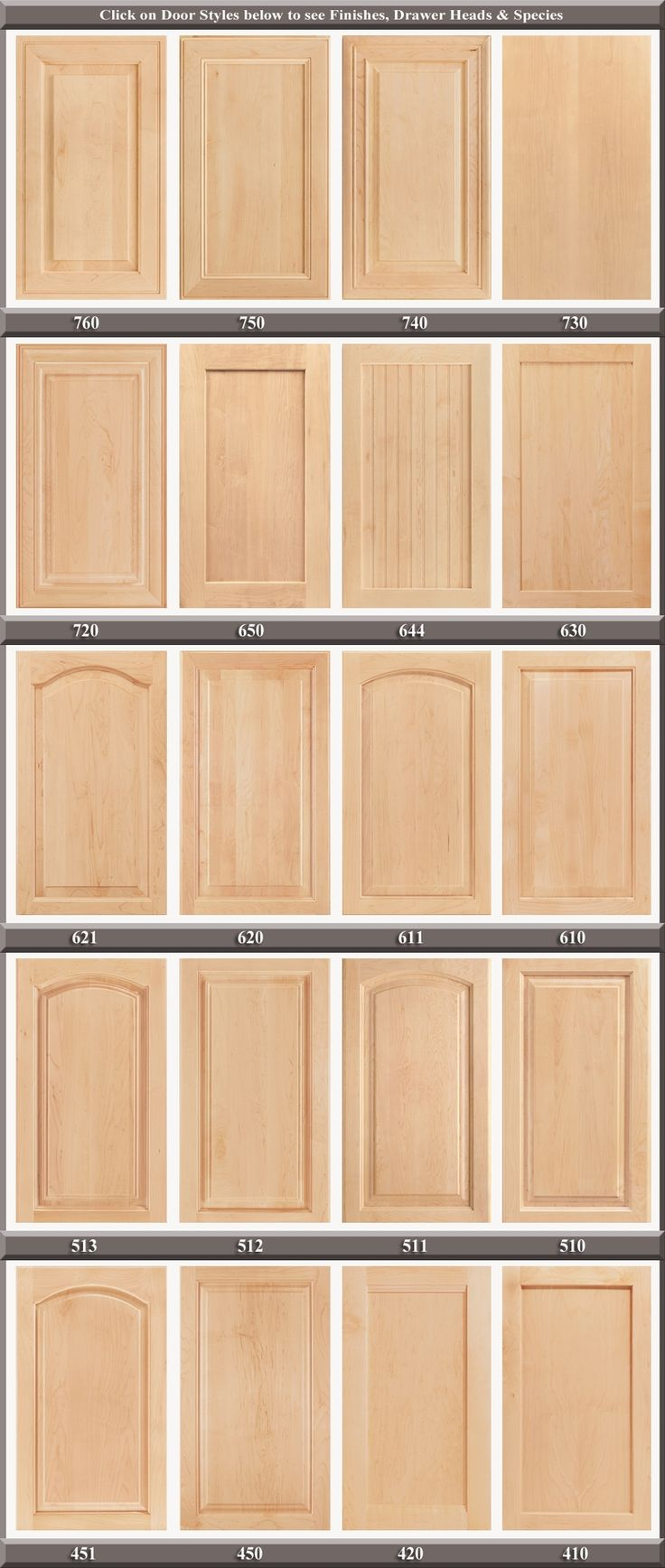 kitchen colors ideas pictures best 25 kitchen cabinet door styles ideas on 19354