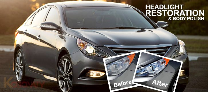 Restore Your #CarHeadlights & Give a Shiny Touch with #HeadlightRestoration & #BodyPolish Starting from 59 AED. Includes Headlight & #TailLightRestoration + Interior #Vacuuming + #CarWash + Tire Polish & More. To check/buy the #deal, click on the below link http://www.kobonaty.com/caring-auto-workshop-car-headlights-headlight-restoration-body-polish-headlight-tail-light-restoration-interior-vacuuming-car-wash-tire-polish