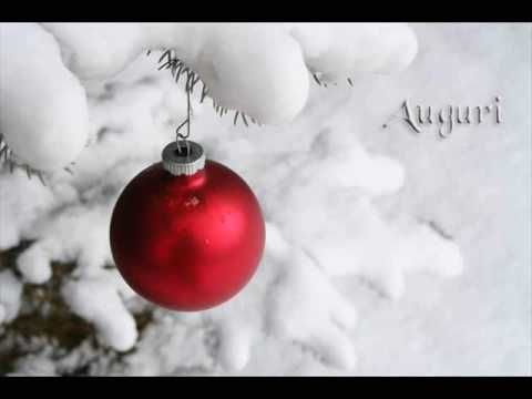 Auguri di Natale - YouTube