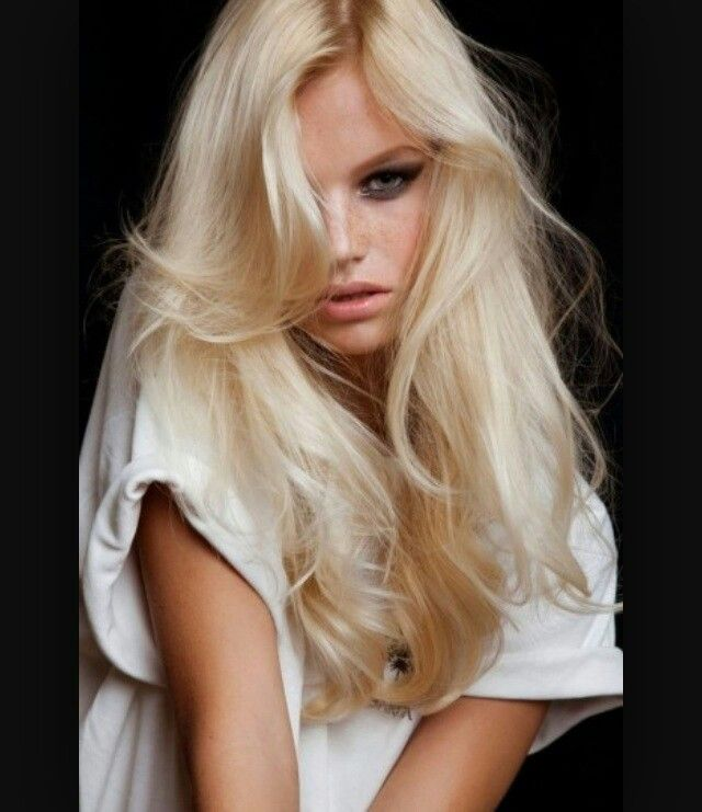 1000 Images About Capelli Biondi Hair Blonde